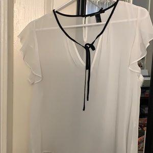 ForEver 21 blouse. Never worn